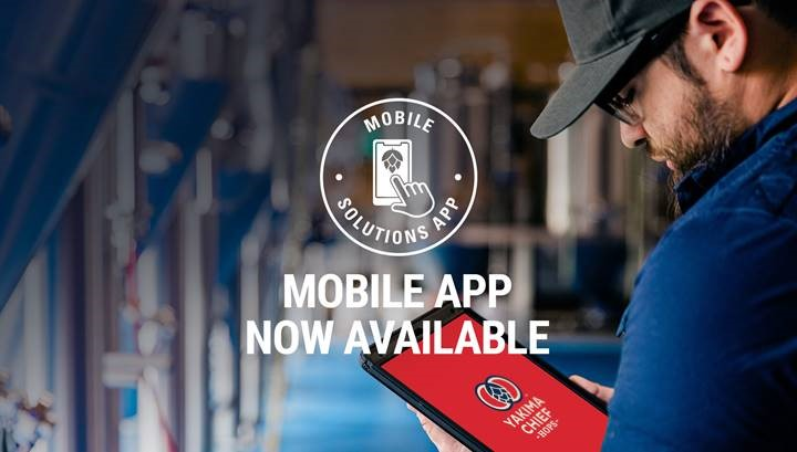 Mobile Solutions App
