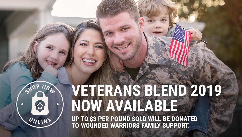 Veterans Blend