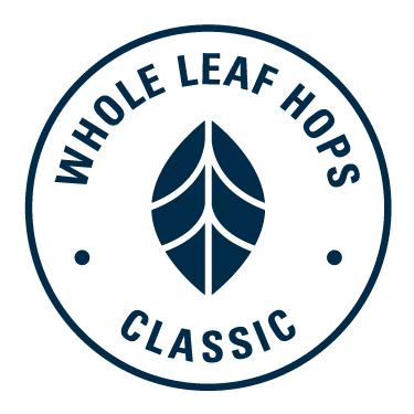 Whole Leaf Hops